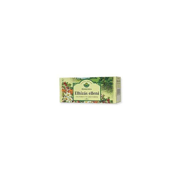 Herbária Filteres tea Elhízás elleni (20x1 g)