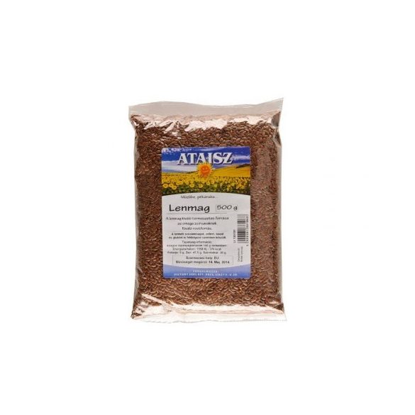 Ataisz Lenmag (500 g)