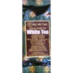 Mlesna Fehér tea, szálas (25 g)