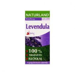 Naturland Illóolaj Levendula (10 ml)