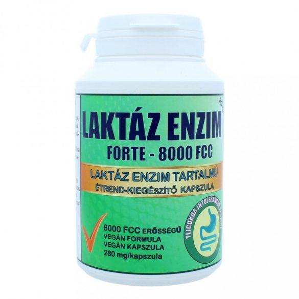 Lifeplan Laktáz enzim kapszula (30 db)