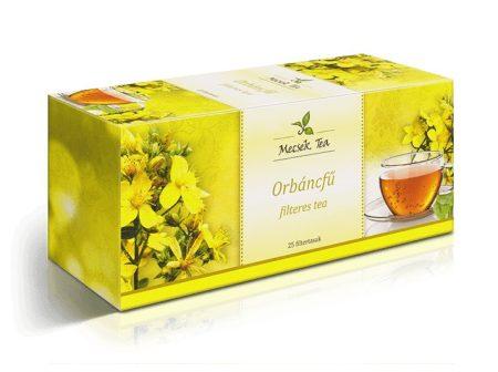 Mecsek Tea Orbáncfű tea (25 db)