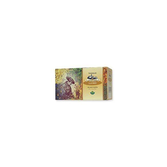 Pannonhalmi meghűlés elleni laudes tea (20x1,5 g)