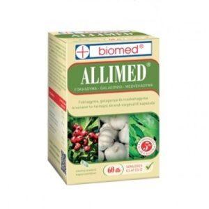 Biomed Allimed kapszula (60 db)