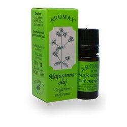 Aromax Majoranna illóolaj (10 ml)
