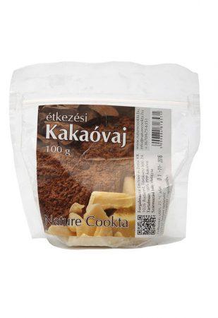 Nature Cookta Kakaóvaj (250 ml)