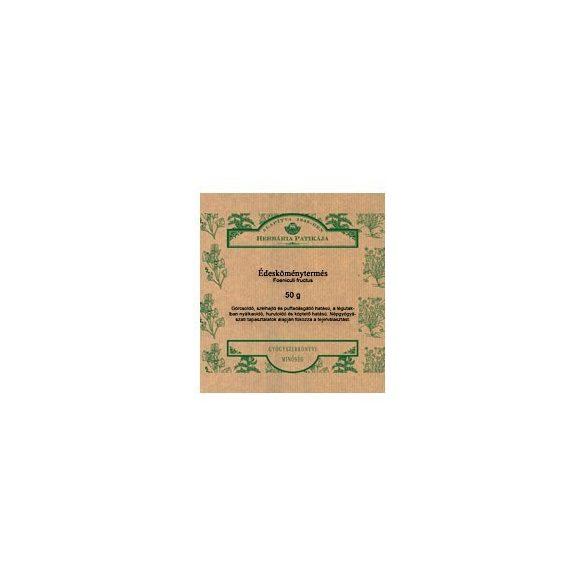 Herbária Keserű Édesköménytermés szálas (50 g)