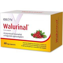 Walmark Walurinal kapszula aranyvesszővel (60 db)