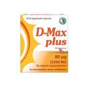 Dr. Chen D-max plus kapszula (60 db)