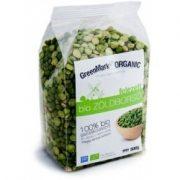 GreenMark Bio zöldborsó hasított (500 g)