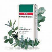 Medinatural XXL 100%-os Eukaliptusz illóolaj (30 ml)