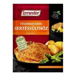 Ízmester Fűszersó magyaros sültekhez (40 g)