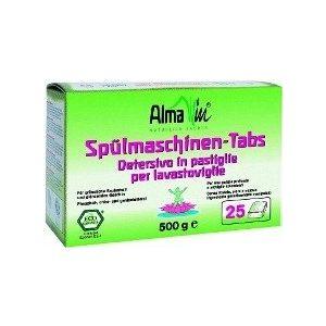 Almawin gépi mosogató tabletta  (500 g / 25 db)