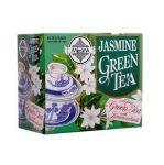 Mlesna Zöld tea Jázmin (50 filter)