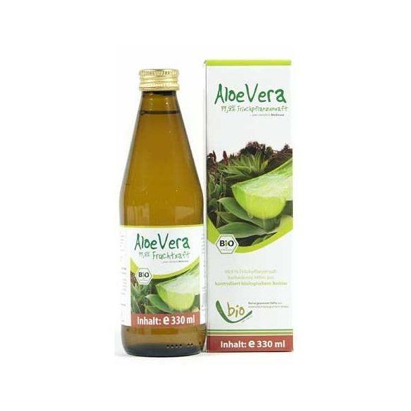 Medicura Bio Aloe Vera koncentrátum (330 ml)
