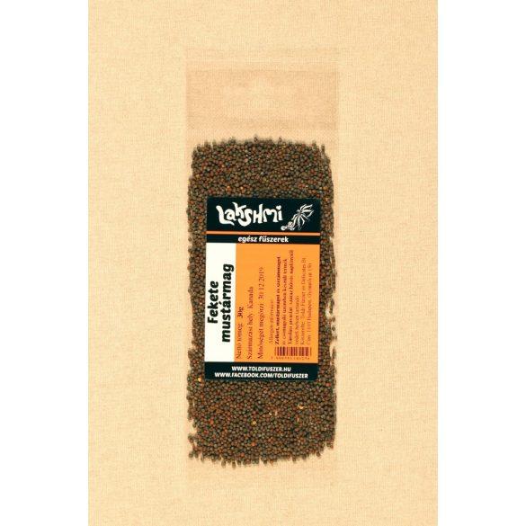 LAKHSMY Fekete mustármag egész (30 g)