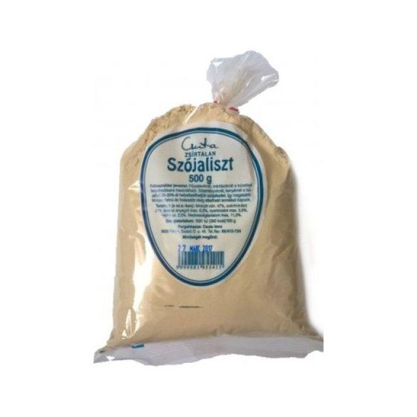 Csuta Szójaliszt Zsírtalan (500 g)