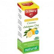 Dr. Herz Citromos-eukaliptusz illóolaj (10 ml)