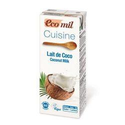 Bio EcoMil Kókusztejszín (200 ml)