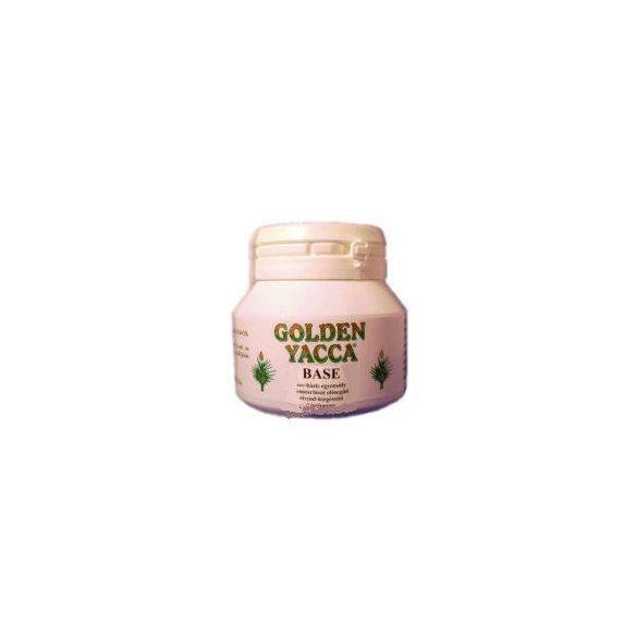 Golden Yacca Base kapszula (22 g / 36 db)