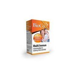BioCo Multi Immun tabletta (60 db)