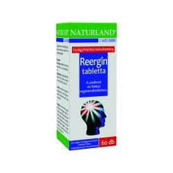 Naturland Reergin tabletta (60 db)