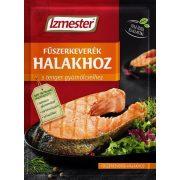 Ízmester Fűszersó halakhoz (35 g)