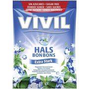 Vivil Extra strak cukor (60 g)