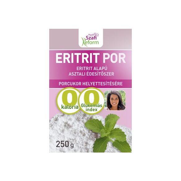 Szafi Reform Eritrit porcukor (250 g)