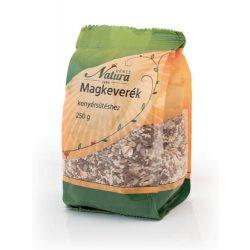 Natura Magkeverék kenyérsütéshez (250 g)