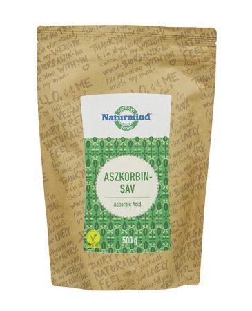 Naturmind Natúr Aszkorbinsav (500 g)