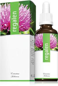Energy Regalen (30 ml)