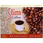 Slim Coffee zöld- és pörköltkávé keverék (210 g)