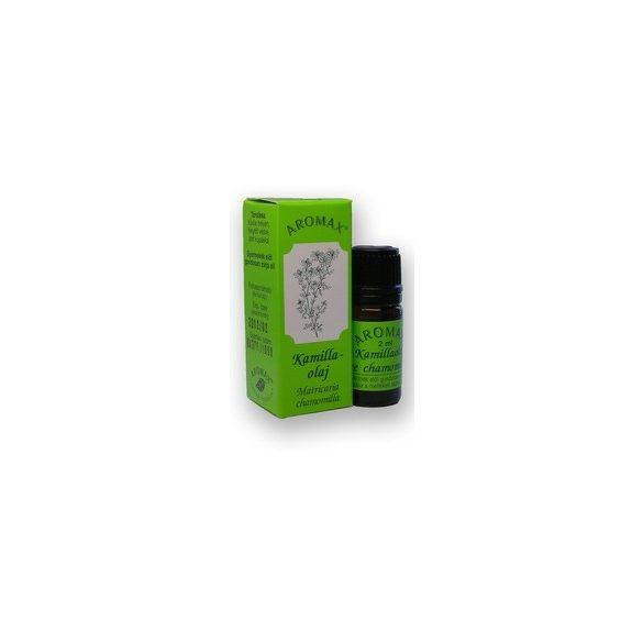 Aromax Kamilla illóolaj (2 ml)