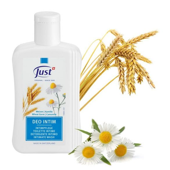 Just Intim lemosó (250 ml)