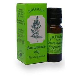 Aromax Borsosmenta illóolaj (10 ml)