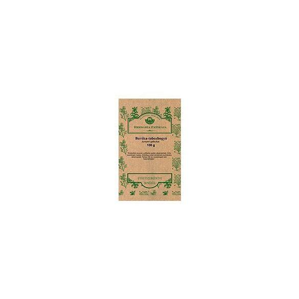 Herbária Boróka-tobozbogyó (100 g)