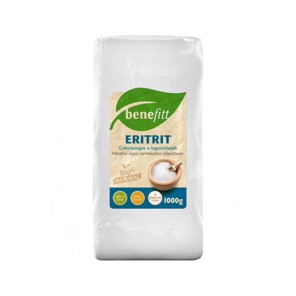 Benefitt Eritrit (1000 g)