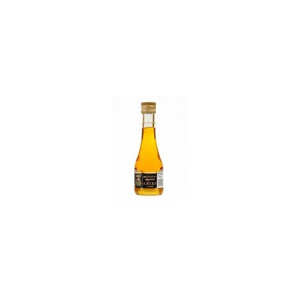 Solio Hidegen sajtolt Máriatövis olaj (200 ml)