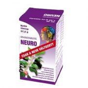 Brandenburg Neuro (Neuroptim) kedélyállapot javító tabletta (30 db)