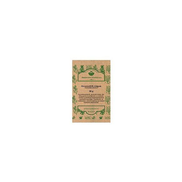 Herbária Kamillavirágzat szálas (100 g)