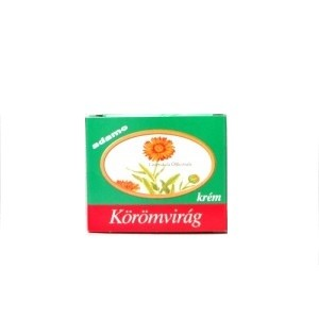 Adamo Körömvirág krém (50 ml)