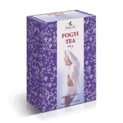 Mecsek Tea Fogyi tea Ananásszal és Mate teával (100 g)