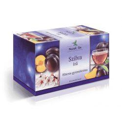 Mecsek Tea Szilva ízű filteres gyümölcstea (20 x 2 g)