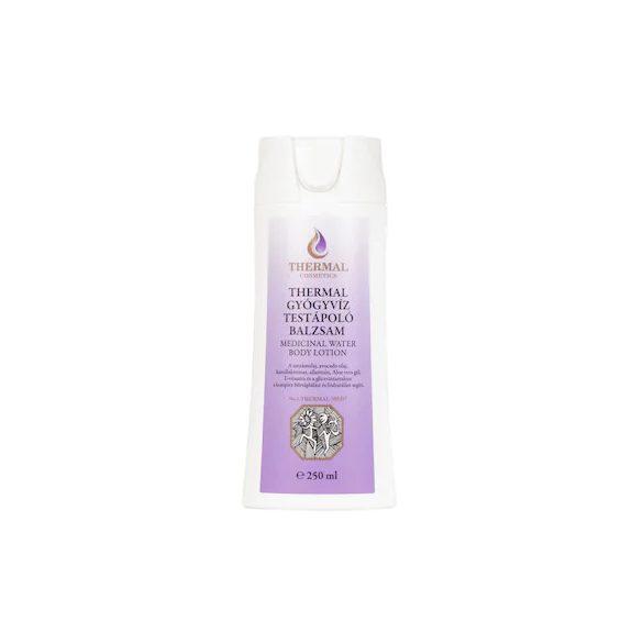 Thermál Gyógyvíz Testápoló balzsam (250 g)