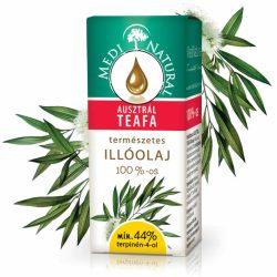 Medinatural Ausztrál Teafaolaj illóolaj (5 ml)
