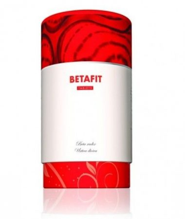 Energy Betafit (200 db)