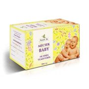 Mecsek Tea Baby tea (20 filter)