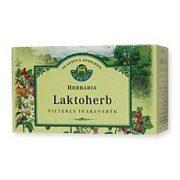 Herbária Filteres tea Laktoherb (20x1,5 g)