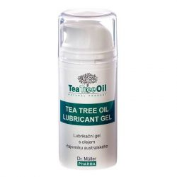 Tea Tree Oil Teafa Sikosító gél (100 ml)
